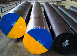 D3 1.2080 FORGED STEEL