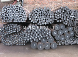 SUJ2 bearing steel