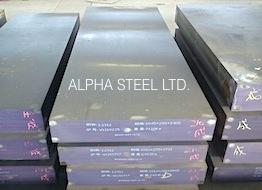 1.2312 P20+S steel block