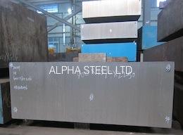 1.2738 718 steel block