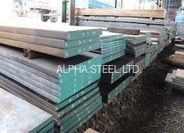 D2 tool steel